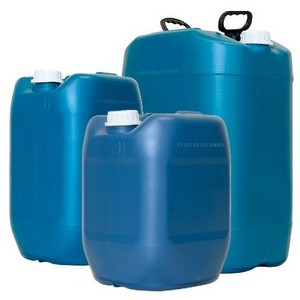 Tambor plastico 200 litros