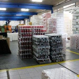 Fabrica de frascos plásticos em SP