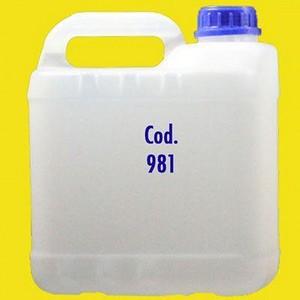Fabricante de galão de 5 litros
