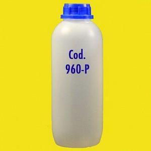 Frasco cilíndrico 1 litro
